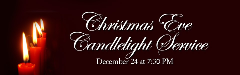 Candlelight-service-banner